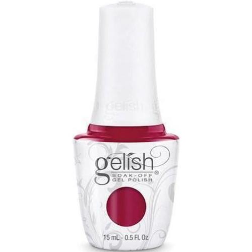 Gelish Gel Polish Ruby-Two Shoes