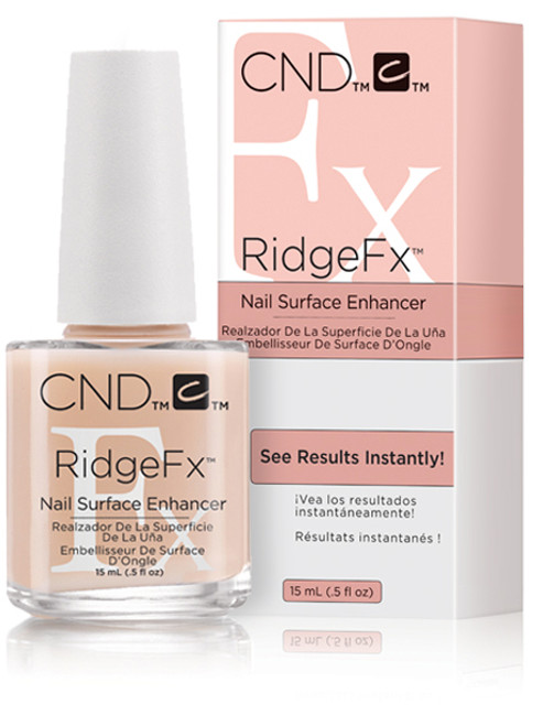 CND RIDGEFX Nail Surface Enhancer