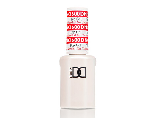 Daisy DND No Cleanser Top Coat #600
