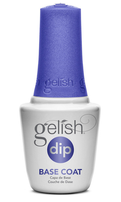 Gelish Dip Base Coat