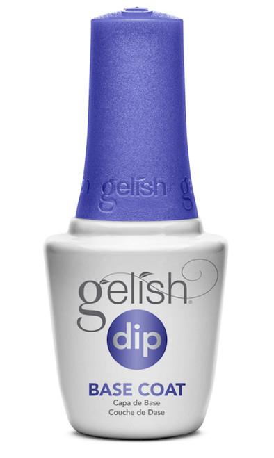 Gelish Dip Base Coat
