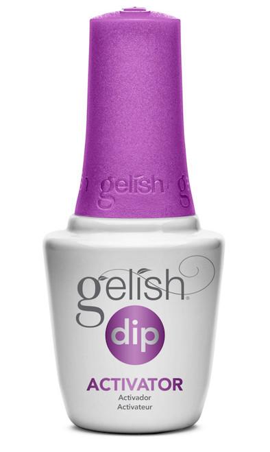 Gelish Dip Activator
