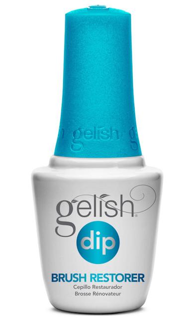 Gelish Dip Brush Restorer