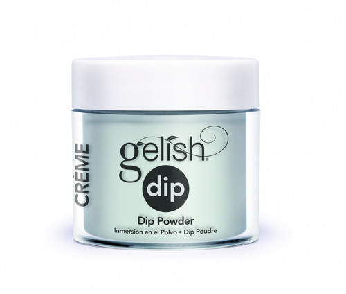 Gelish Dip Sea Foam