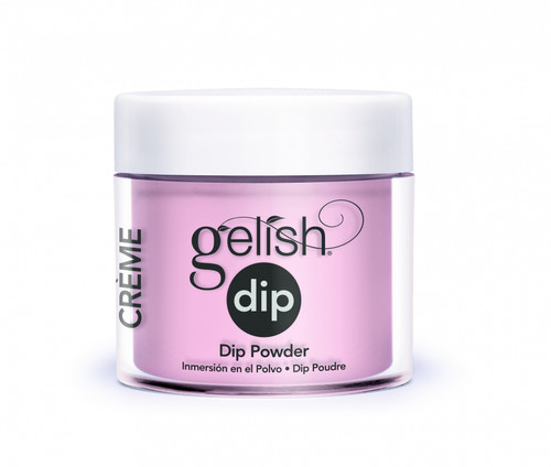 Gelish Dip New Romance