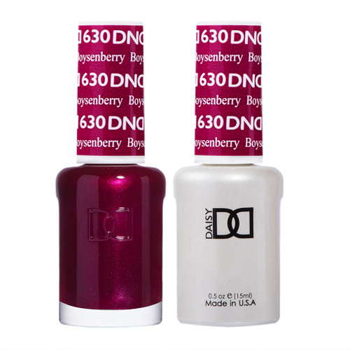 Daisy Gel Polish Boysenberry #630
