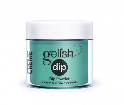 Gelish Dip Radiance Is My Middle Name