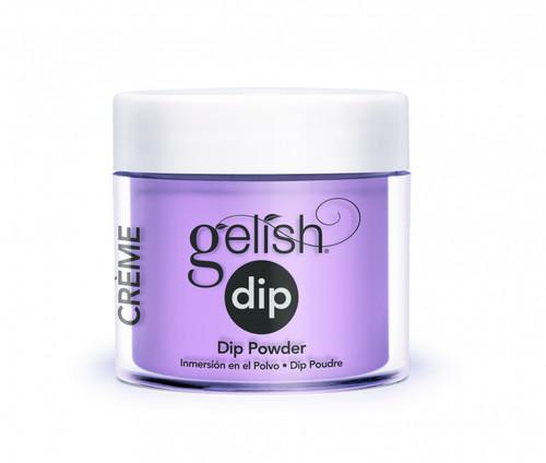 Gelish Dip Dress Up