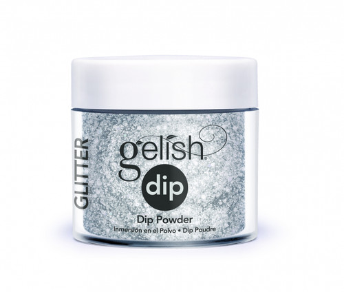 Gelish Dip Am I Making you Gelish?