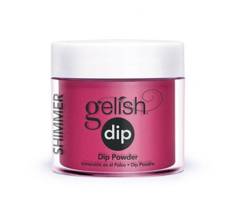 Gelish Dip Powder Gossip Girl