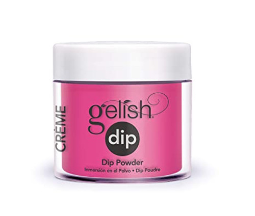 Gelish Dip Pop-Arazzi Pose