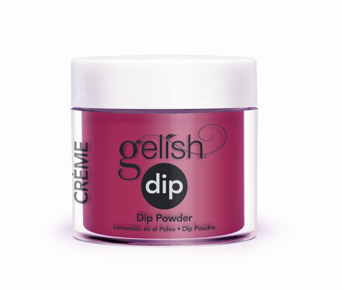 Gelish Dip A Touch of Sass