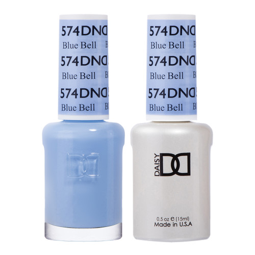 Daisy Gel Polish Blue Bell #574