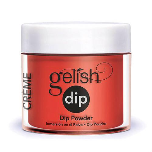 Gelish Dip Tiger Blossom