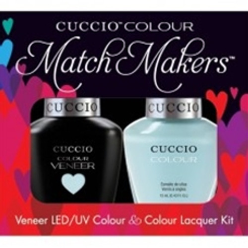 Cuccio Match Makers Meet Me In Mykonos