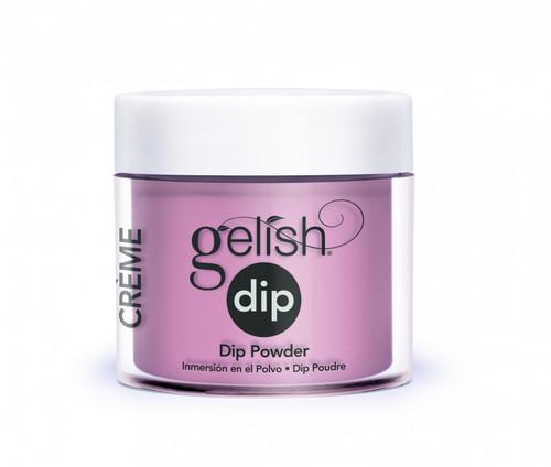 Gelish Dip Exhale