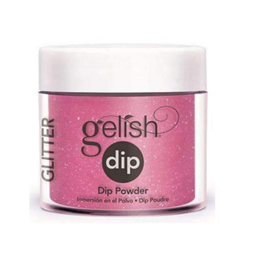 Gelish Dip Powder High Voltage