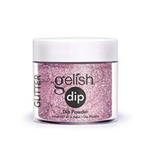 Gelish Dip June Bride