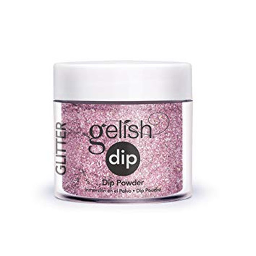 Gelish Dip June Bride