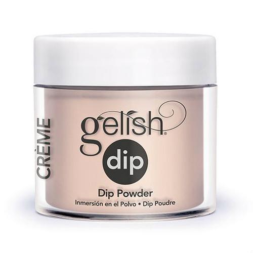 Gelish Dip Color Powder Need A Tan