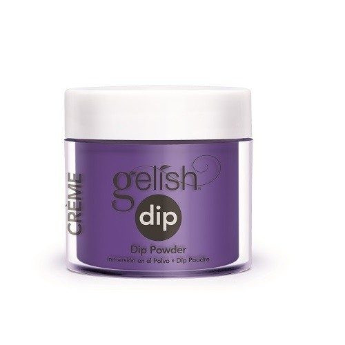 Gelish DIP POWDER Anime-zing Color!