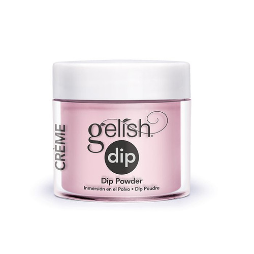 Gelish Dip You're So Sweet You're Giving Me Toothache