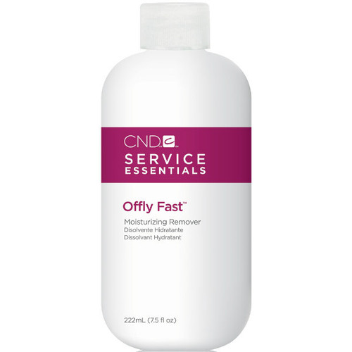 CND Moisturizing Remover Offly Fast