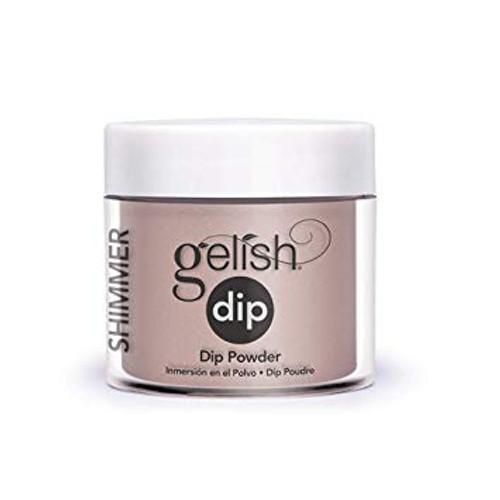 Gelish Dip Perfect Match