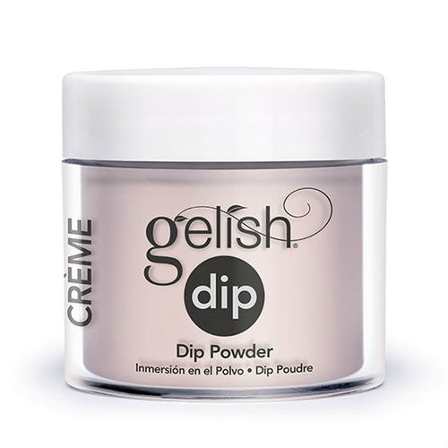Gelish Dip Polished Up