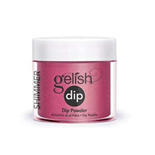 Gelish Dip Best Dressed