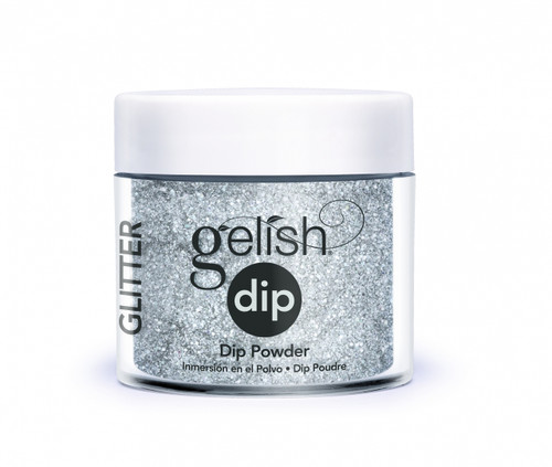 Gelish Dip Time To Shine