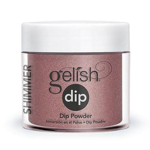Gelish Dip No Way Rose