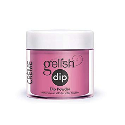 Gelish Dip Tropical Punch