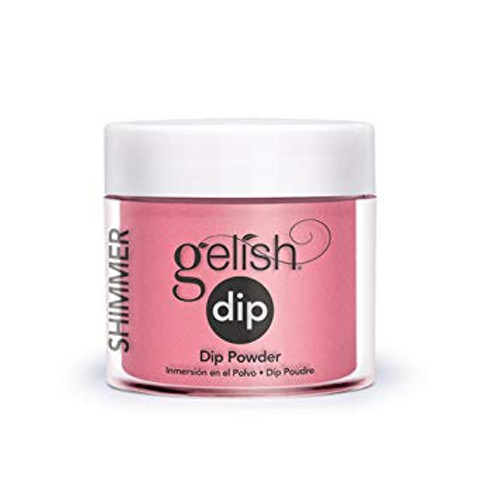 Gelish Dip Cancan We Dance