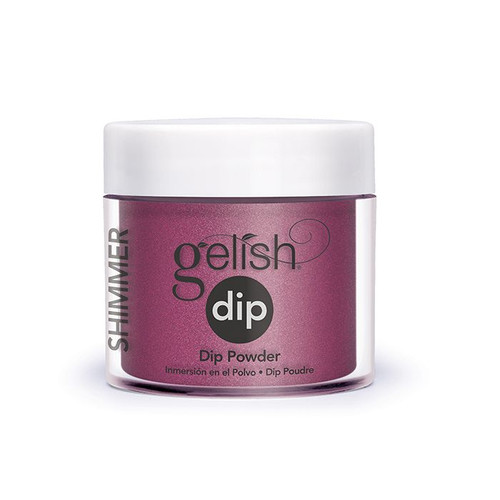 Gelish Dip I'm So Hot