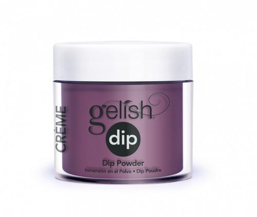 Gelish Dip A Little Naughty