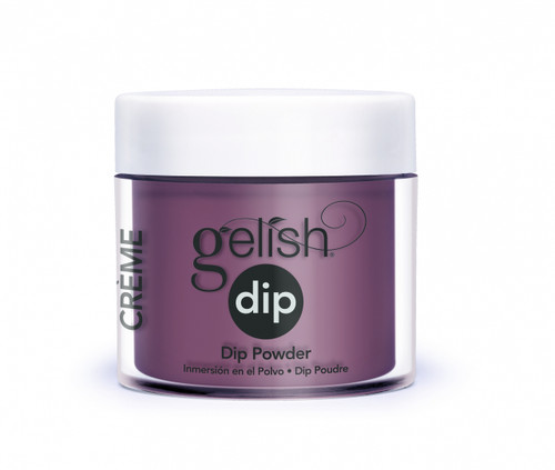 Gelish Dip A Little Naughty