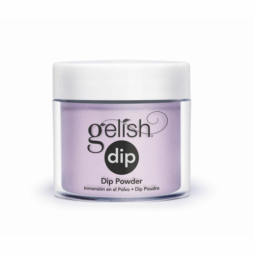 Gelish DIP POWDER All The Queen's Bling