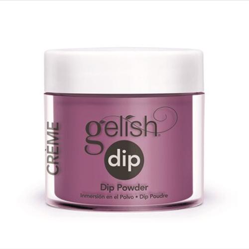 Gelish Dip Bella's Vampire