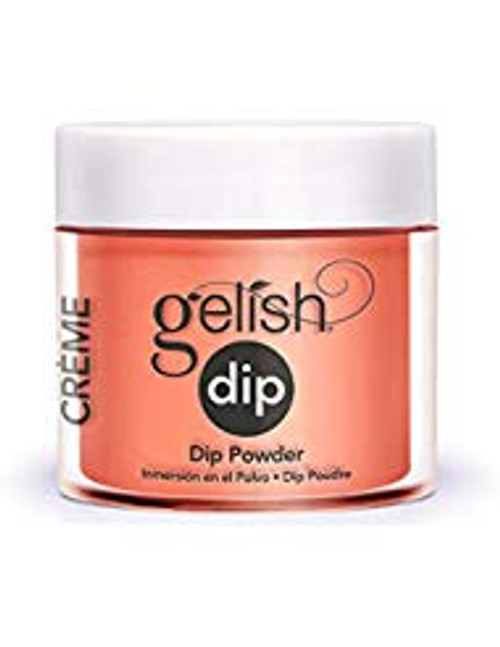 Gelish DIP POWDER Sweet Morning Dew