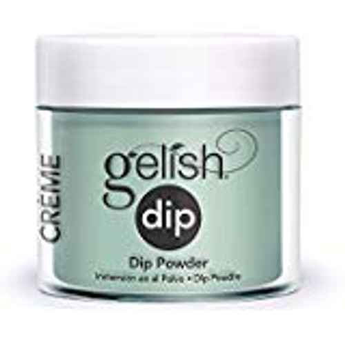 Gelish DIP POWDER A Mint Of Spring