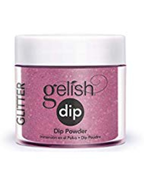 Gelish Dip Too Tough To Be Sweet