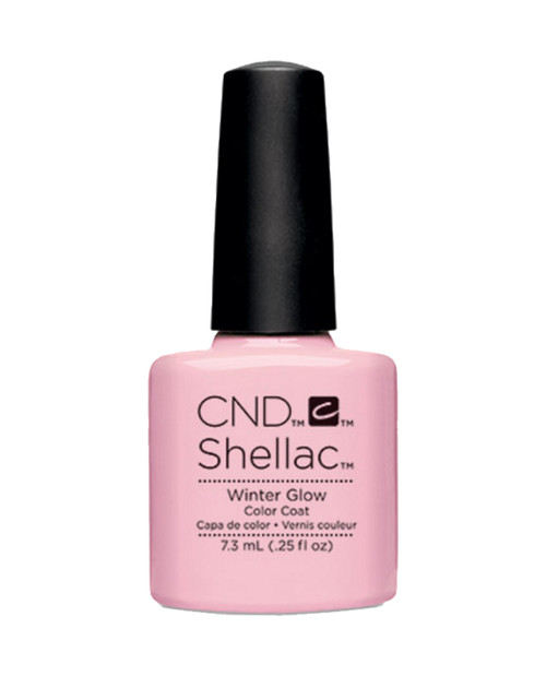 CND Shellac Winter Glow