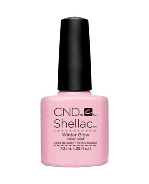 CND Shellac Winter Glow