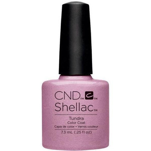 CND Shellac Tundra