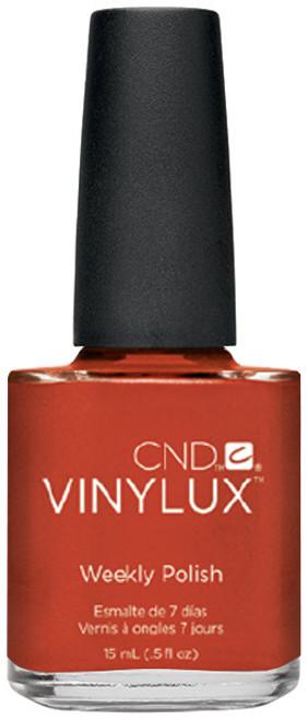 CND Vinylux Fine Vermilion