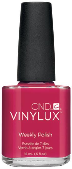 CND Vinylux Rose Brocade