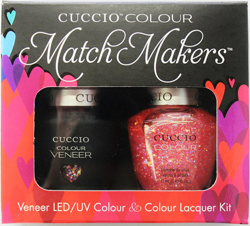 Cuccio Match Makers Gel Polish Mood Alteration