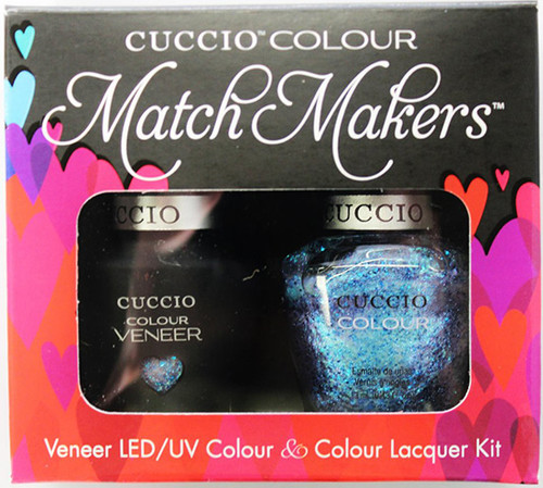 Cuccio Match Makers Gel Polish Illumination