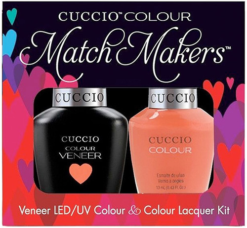 Cuccio Match Makers Gel Polish California Dreamin'